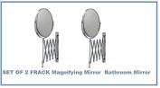 Ikea Frack Extending Magnifying Make-up Shaving Mirror