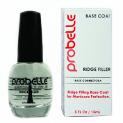 Probelle Ridge Filler Base Coat .5 Fluid Ounces