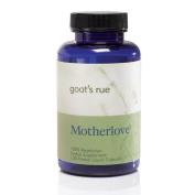 Motherlove Goat's Rue Vegetarian Capsules, 120 Caps