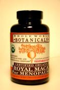 Oraganic Royal Maca Whole World Botanicals 180 VCaps