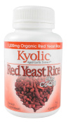 Kyolic Red Yeast Rice Plus Coq10 75 Capsules By Kyolic