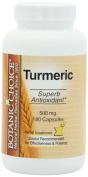 Botanic Choice Turmeric Capsules, 500 Mg, 180 Count