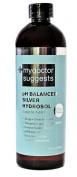 pH Balanced Silver Hydrosol - 30ppm Silver Solution