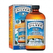 Sovereign Silver-silver Hydrosol Natural Immunogenics 950ml