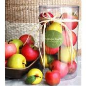 Artificial Fuji Apple In Box