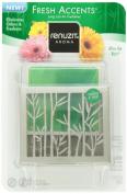 Renuzit Fresh Accents Air Freshener, After The Rain Air, .800ml