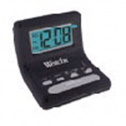Nyl Holdings Llc 47538A Travel Alarm Clock 2cm