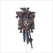 Schneider Black Forest 23cm Cuckoo Clock