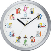 wall clock SNOOPY