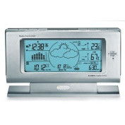Voice-Activated Weather Forecaster with Clock (LWB1242511511001) Category