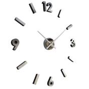Do It Yourself Aluminium Clock (80cm ) - Numbers