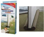 Twin Draught Guard Extreme Door Guard As Seen Ontv