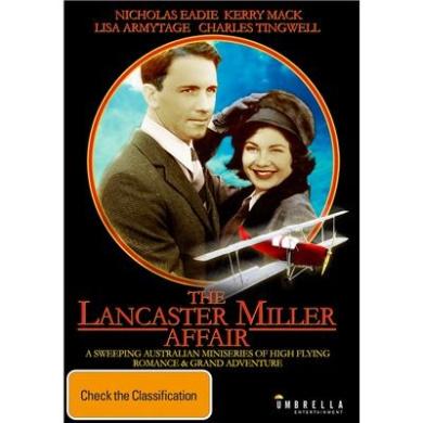 The Lancaster Miller Affair