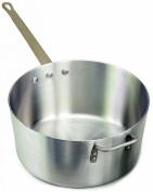 Crestware 9.5l Heavy Gauge Aluminium Sauce Pan