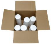 1 Bottle Styrofoam Wine Shipper Pack