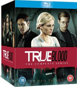 True Blood: Seasons 1-7 [Region B] [Blu-ray]