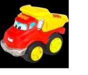 Chuck The Dump Truck Chuck And Friends Tonka Trucks
