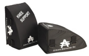 Athletic Specialties Youth Catcher's Knee Support Pad