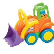Fun Time Farm Tractor