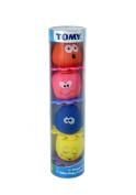 TOMY Octopals Gift Tube