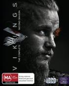 Vikings: Season 2 [Region 4]