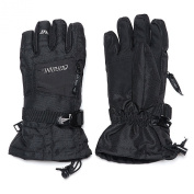 Gordini Ultra Dri-Max IV Gauntlet Junior Gloves - Junior's