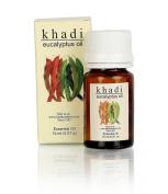 Khadi Eucalyptus - Pure Essential Oil 15ml / 0.5 oz.