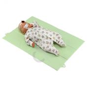 PVC padded folding Travel baby Changing Mat / Lightweight