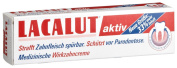 "Lacalut ""Aktiv"" Toothpaste 100 ml, Pack of 3"
