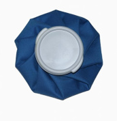 Reusable, Refillable Ice Pack Bag