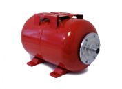 100L Pressure Tank Vessel Expansion for Domestic Waterworks Pump BUTYL-Membrane drinking water