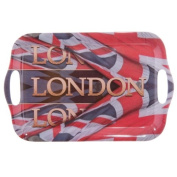 Union Jack London Design Melamine Tray 29cm Gifts, and, Cards Christmas, Gift, Idea Occasion, Gift, Idea