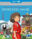 Spirited Away [Region B] [Blu-ray]
