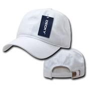 Decky Two Ply Polo Baseball Cap