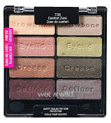 WET N WILD Colour Icon Eyeshadow Collection - Comfort Zone