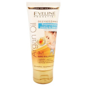 Eveline Argan Oil Enzymatic Face Peeling Sensitive Dry skin 60ml