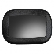 Mega Mirror - Easy Rear View Backseat Car Baby Mirror