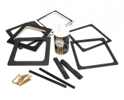 Lee filters FHPCM100 Black Mount for 100 mm Polyester filter