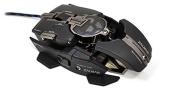 Zalman USB Knossos Laser Gaming Mouse