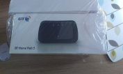BT Home Hub 3.0 and BT Total Broadband Welcome Pack FOR BT ONLY