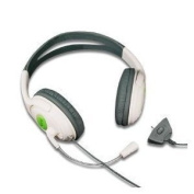 XBox 360 Headset With Microphone Live UK - iZKATM One Stop Shop For All Your Accessory Needs