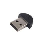 "Kinobo - USB 2.0 Mini Microphone ""Makio"" Mic for Laptop/Desktop PCs - Skype / VOIP / Voice Recognition Software"
