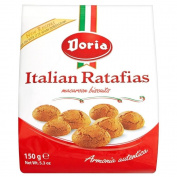 Doria Italian Ratafias (150g)
