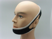 Acusnore Stop Snoring Anti Snore Jaw Chin Strap Belt Apnea Solution New Comfort Fit Design