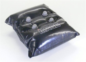 Inflatable massage pillow - Battery operated