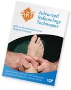 Tony Porter Advanced Reflexology Techniques (ART) DVD