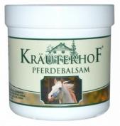 KrauterhoF Massage Gel 100ml Arnica and Horse Chestnut Joint Muscle Pain Myalgia