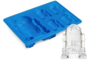Official Star Wars R2D2 Ice Cube Tray