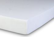 Visco Therapy Comfortable Orthopaedic Firm Foam 1500 Mattress, 2ft6 Small Single, 75 x 190 cm