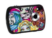Monster High A.B.Gee Digital Camera